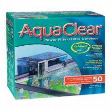HOB Filter AquaClear - 50